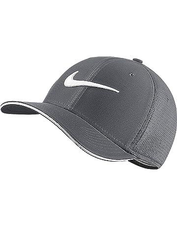 e8435483 Nike Unisex Classic 99 Mesh Golf Cap