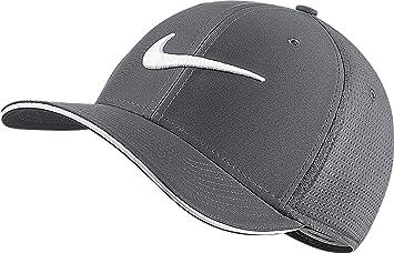 Nike Classic99 Mesh Gorra de Golf, Hombre: Amazon.es: Deportes y aire libre