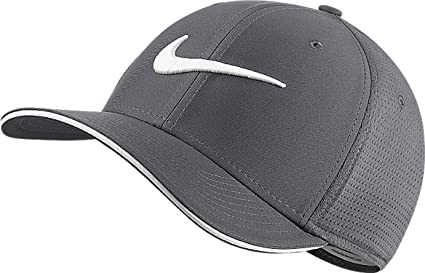 e02049fe6808a Amazon.com   Nike Unisex Classic 99 Mesh Golf Cap   Sports   Outdoors