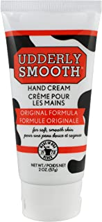 product image for Udderly Smooth Udder Cream, Skin Moisturizer, 2 Ounce Tube