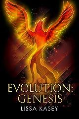 Evolution: Genesis Kindle Edition