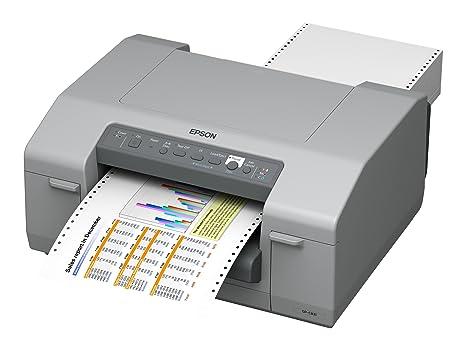 Epson GP-C831 - Impresora de Etiquetas (Inkjet, 5760 x 1440 ...