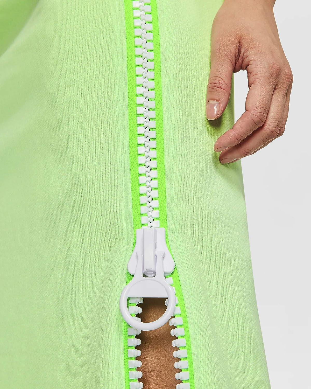 Nike Sportswear NSW Women's Fleece Long Skirt Ct0878-376 at  Women's Clothing store