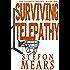 Surviving Telepathy (The Telepath Trilogy Book 1)