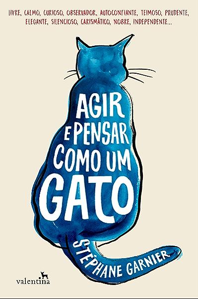 idioma felino