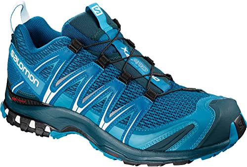 Salomon XA Pro 3D, Zapatillas de Trail Running para Hombre: Amazon.es: Zapatos y complementos