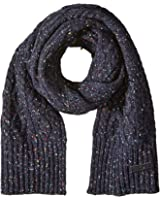Fred Perry Men's Flecked Cable Scarf