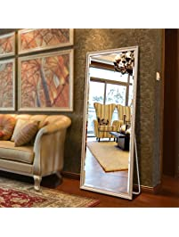tall standing mirrors full length floor mirror with holder mirrors n r13 tall