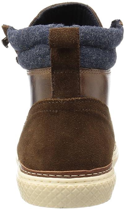 525af864d Amazon.com | Crevo Men's Martel Fashion Sneaker | Shoes
