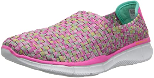 Mujer Vivid Equalizer Y es Amazon Skechers Dream Zapatos Zapatos qRI5Tdwx