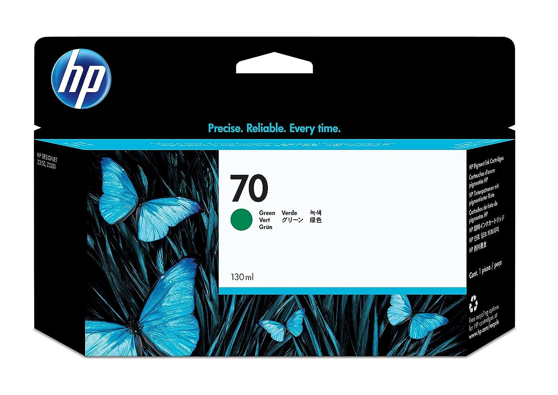 HP C9456A - Cartucho de tinta, 130 ml, Rojo: Amazon.es: Oficina y ...