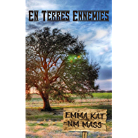En Terres Ennemies (French Edition) book cover