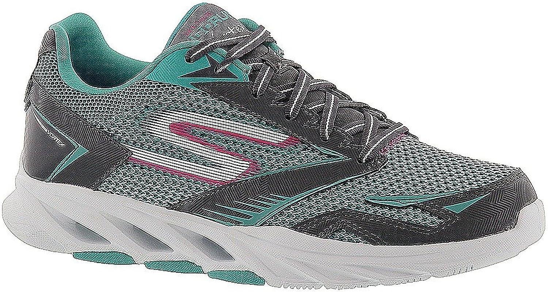 Skechers Go Run Vortex, Chaussures de Running Entrainement Femme