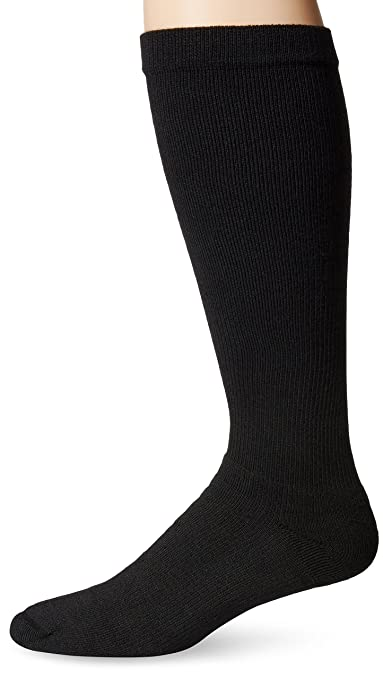 Dr. Scholl's Men's Coolmax Firm Support Socks