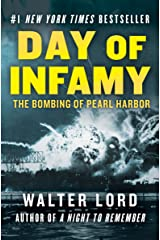 Day of Infamy: The Bombing of Pearl Harbor Kindle Edition