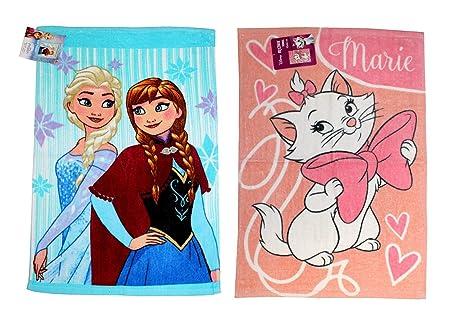 Disney Frozen Aristogatos Diesney – 2ER Pack – Juego de – La gechenkidee para niña –