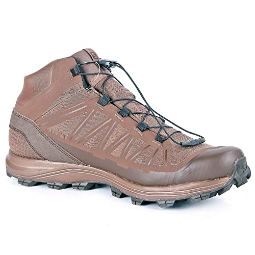 Outdoor Burro Assault Speed Leichter Salomon Halbschuh mnwOvN0Py8