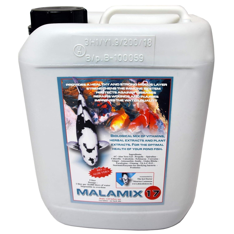 Malamix 17 - de Dr. Lammens - bacterias nitrificantes ...