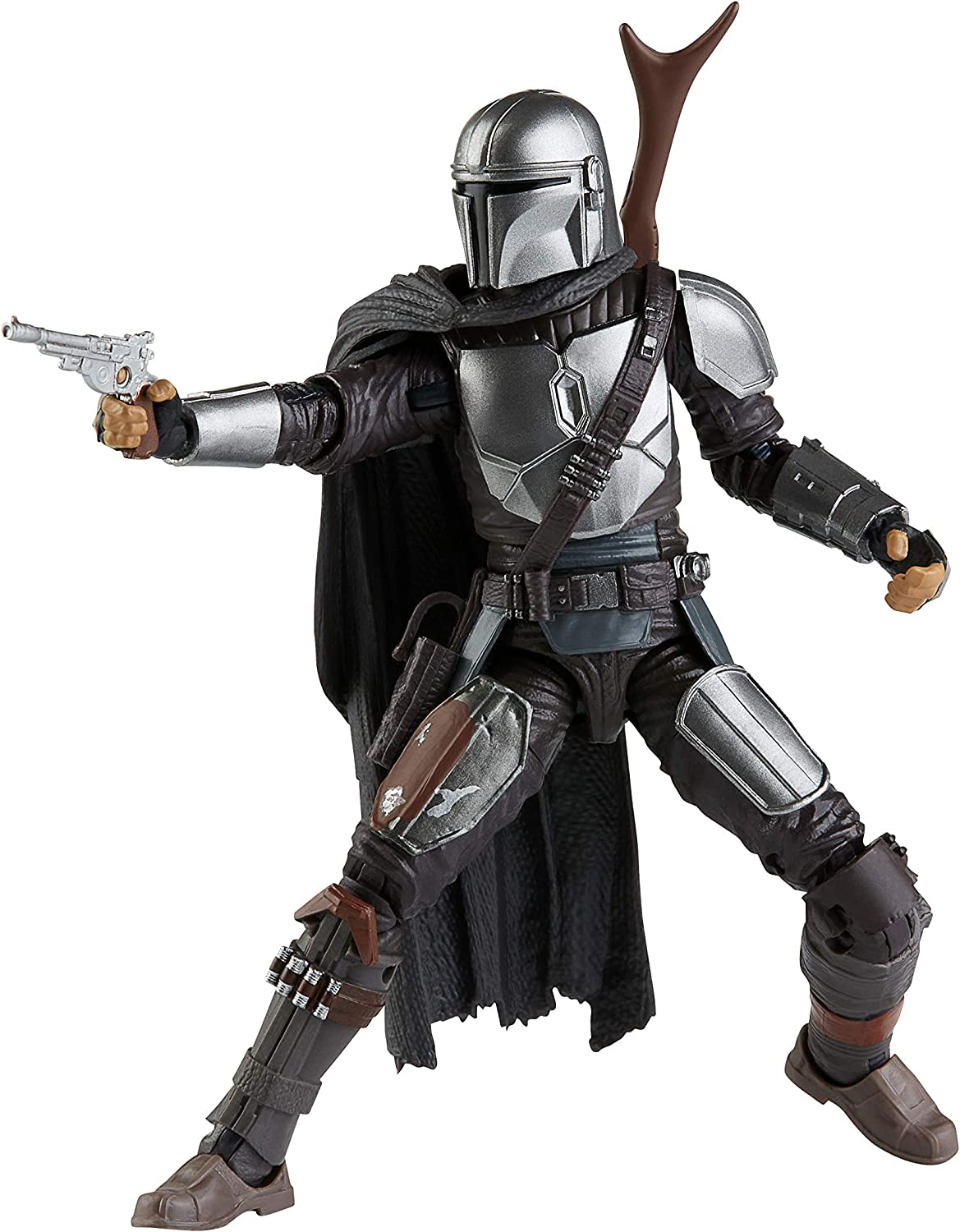 "Star Wars The Black Series The Mandalorian Toy 6/"" Collectible  ! Shipping Now"
