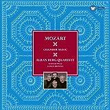 Mozart: Streichquartette & -Quintette