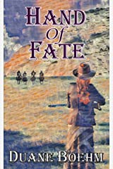 Hand Of Fate (The Hand Of Westerns Book 1) Kindle Edition