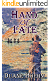Hand Of Fate (The Hand Of Westerns Book 1)