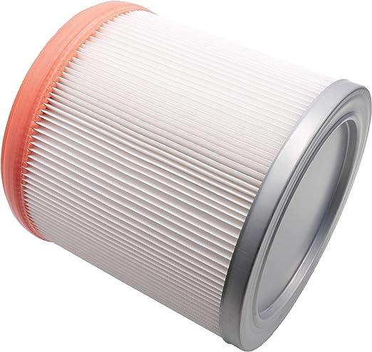 vhbw Filtro de aspirador para Hilti TDA-VC 20, TDA-VC 30, TDA-VC ...