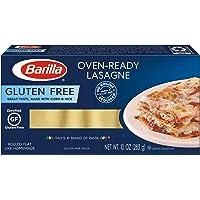 Barilla Oven-Ready Gluten Free Lasagne Pasta, 283g