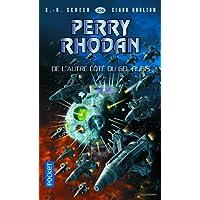 PERRY RHODAN N356 - VOLUME 131 DE L'AUTRE COTE DU  GEL-RUBIS