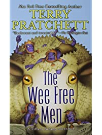 The Wee Free Men (Tiffany Aching)