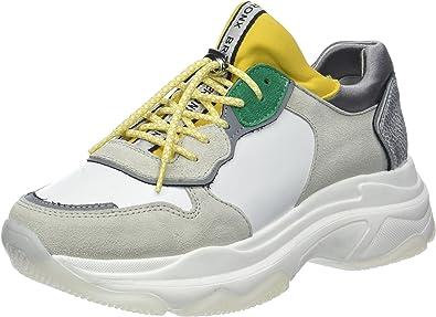 Bronx baisley, Zapatillas para Mujer: Amazon.es: Zapatos y ...