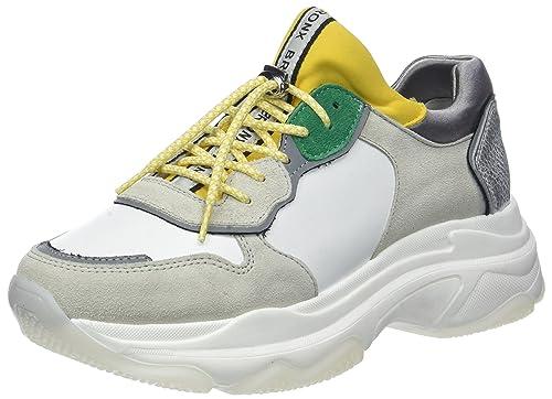 0391bdc4 Bronx baisley, Zapatillas para Mujer: Amazon.es: Zapatos y complementos