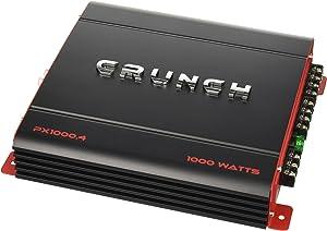 Crunch PX1000.4