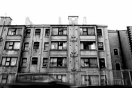 60 X 40 Cm QuotThe Worldquot Age Aludibond Housing Keypad Ghetto In