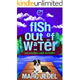 Fish Out of Water: An Ozarks Lake Mystery (Book 1)