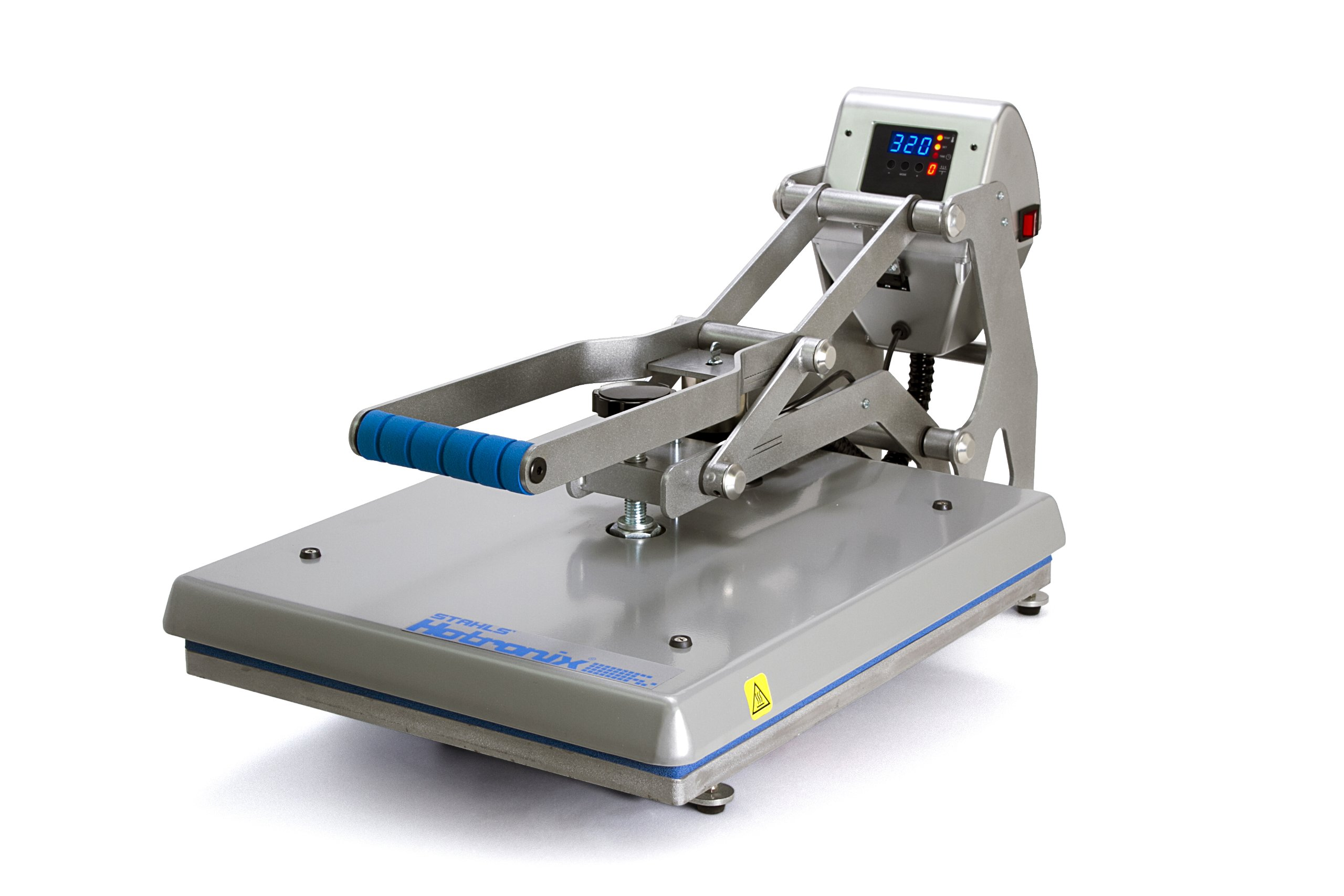STAHLS HOTRONIX Auto-Open Clam 16x20 Heat Press by Hotronix