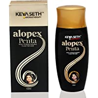 ALOPEX PENTA 100ML Hair fall Solution by KEYA SETH AROMATHERAPY