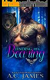 Finding Her Bearing
