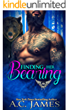 Finding Her Bearing
