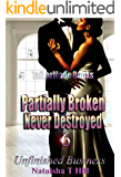 Partially Broken Never Destroyed 6: Unfinished Business