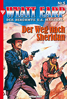 Image result for Wyatt Earp (Romane). Duell am Teufelsturm