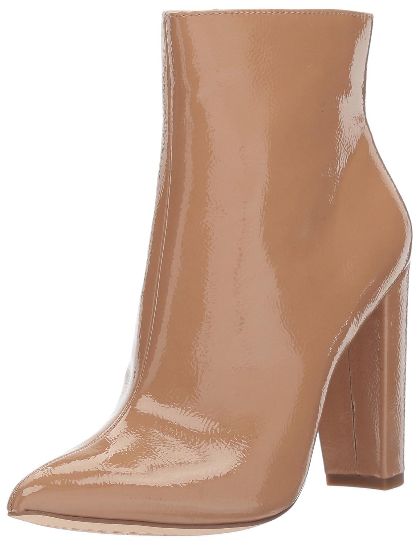 Jessica Simpson Women's Teddi Fashion Boot B0728K1SLJ 5 B(M) US|Stella Nude