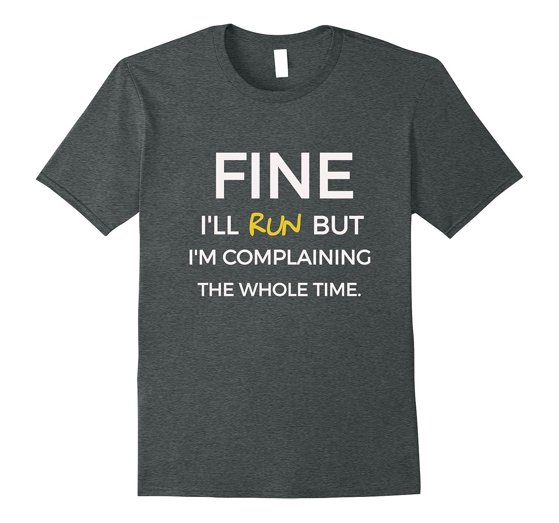 Funny Gym Shirt