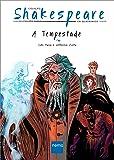 A Tempestade Shakespeare em Quadrinhos