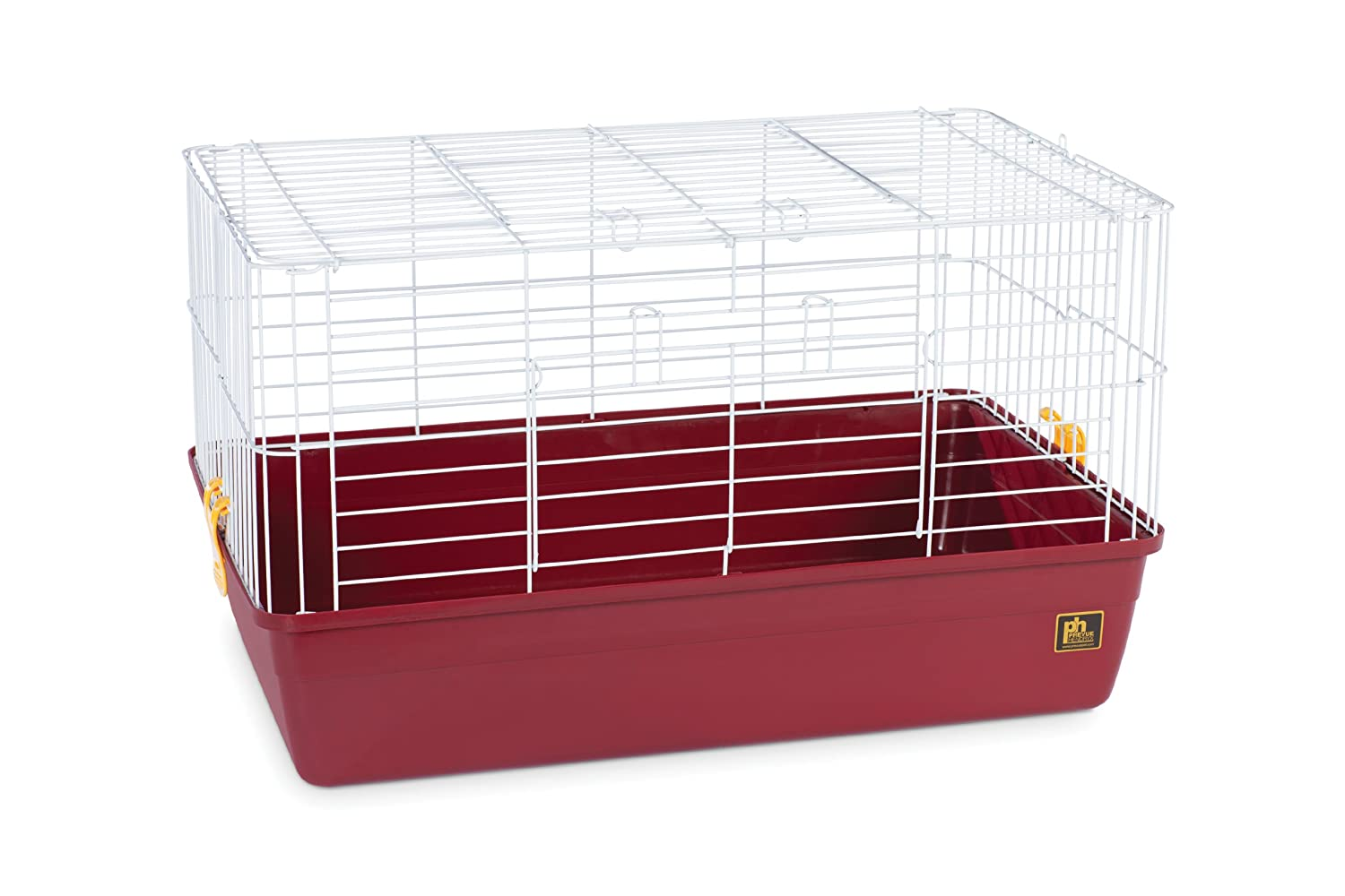 Small Prevue Hendryx Small Animal Tubby, Small, Red