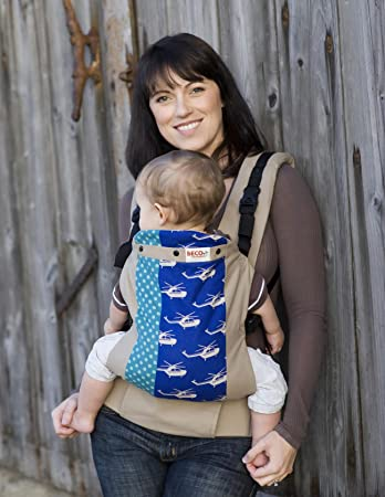 2b5c7093455 Amazon.com   Beco Butterfly II 2 Baby Carrier - Duke LIMITED EDITION   Child  Carrier Front Packs   Baby