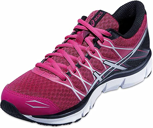 Cancelar bolígrafo Idear  ASICS Gel-Attract 4 Natural Running Shoes Women: Amazon.co.uk: Shoes & Bags