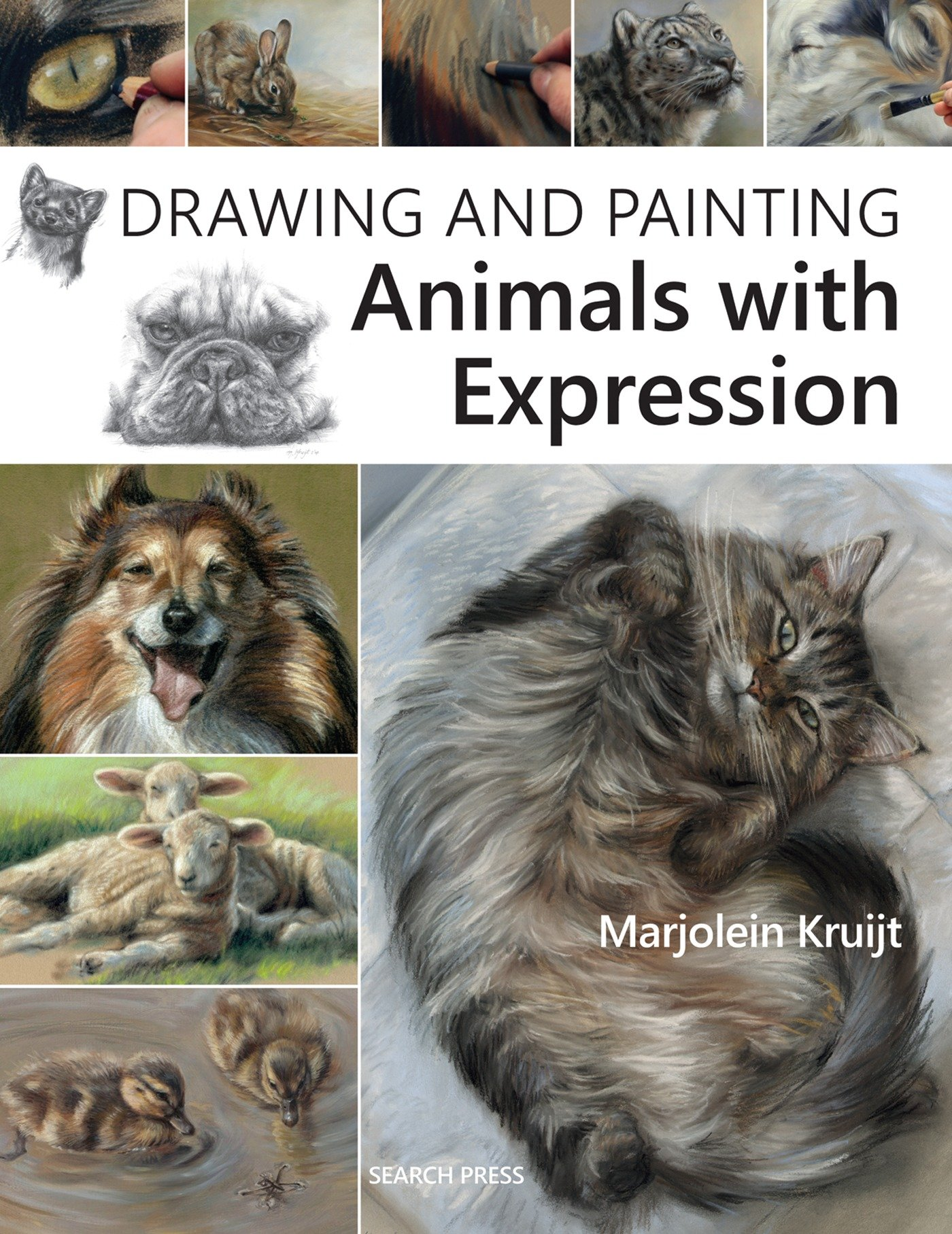 drawing-and-painting-animals-with-expression