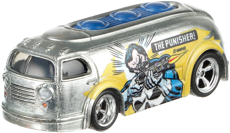 Hot Wheels Star Trek Boys Haulin Gas Vehicle Mattel DJG88