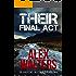 Their Final Act: a serial killer thriller (DI Alec McKay Book 3)